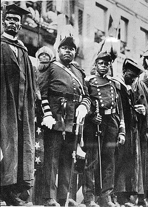 us slave the story of marcus garvey hoover also placed his agents closer to garvey than anyone at the time could have imagined as he and the u n i a increasingly came under attack from